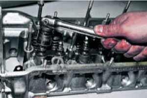 s1 - Замена прокладки гбц на ваз 21213 карбюратор